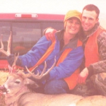 mary whitetail